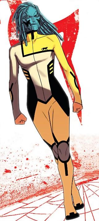 Danger Earth 616 Marvel Database Fandom Powered By Wikia