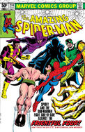 Amazing Spider-Man Vol 1 214
