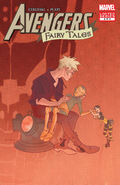 Avengers Fairy Tales Vol 1 2