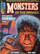 Monsters of the Movies Vol 1 4