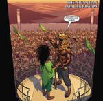 Niganda from Black Panther Vol 6 1
