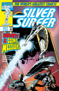 Silver Surfer Vol 3 132