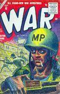 War Comics Vol 1 40
