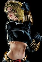 Yelena Belova (Earth-12131) from Marvel Avengers Alliance 001