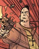 Luka (Earth-616) from Civil War II Kingpin Vol 1 2 001
