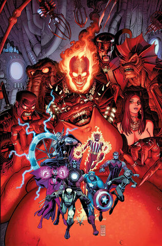 File:Uncanny Avengers Annual Vol 1 1 Textless.jpg