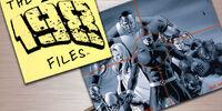 X-Men: The 198 Files Vol 1
