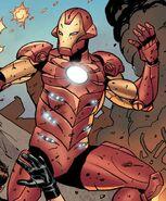Antonio Stark (Earth-1610) from Ultimate Comics Ultimates Vol 1 18 0002