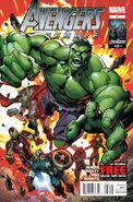 Avengers Assemble Vol 2 2