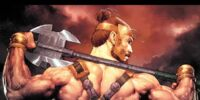 Gods of War (Earth-616)