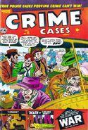 Crime Cases Comics Vol 1 12