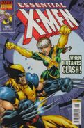 Essential X-Men Vol 1 98