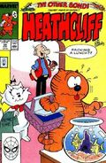 Heathcliff Vol 1 33
