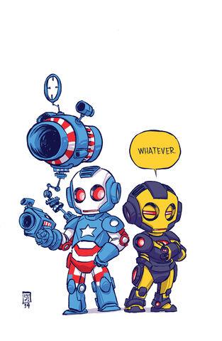 File:Iron Patriot Vol 1 1 Baby Variant Textless.jpg