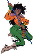 Melody Jacobs (Earth-616) from X-Man Vol 1 21 0001
