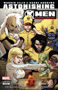 Astonishing X-Men Xenogenesis Vol 1 2