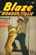Blaze the Wonder Collie Vol 1 3