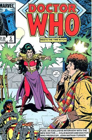 File:Doctor Who Vol 1 5.jpg