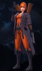 Elsa Bloodstone (Earth-TRN012) from Marvel Future Fight 001