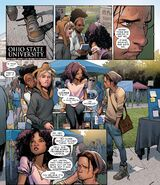 Ohio State University from Civil War II Vol 1 0