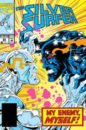 Silver Surfer Vol 3 64