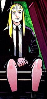 Trevor Hawkins (Earth-616) from Spider-Man and the X-Men Vol 1 6 cover 001