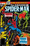 Amazing Spider-Man Annual Vol 1 11