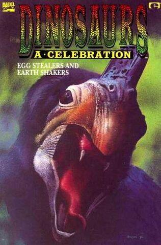 File:Dinosaurs, A Celebration Vol 1 2.jpg