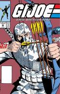 G.I. Joe A Real American Hero Vol 1 85