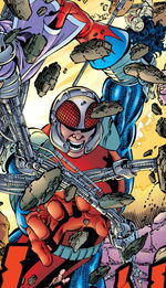 Henry Pym (Earth-616) from Avengers Vol 3 2 0001
