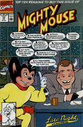 Mighty Mouse Vol 1 10