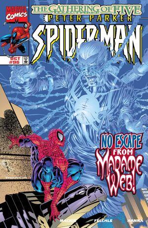 Spider-Man Vol 1 96