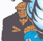 Benjamin Grimm (Earth-98105) Amazing Spider-Man Vol 1 439