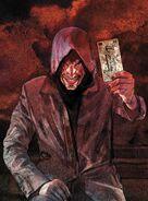 Dark Tower The Gunslinger - The Man in Black Vol 1 5 Textless