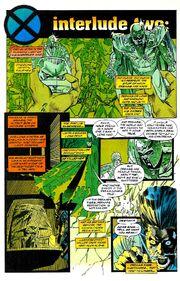 David Haller X-Men Vol 2 38 page 15