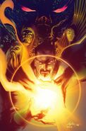 Doctor Strange and the Sorcerers Supreme Vol 1 1 Textless