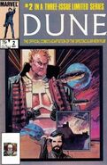 Dune Vol 1 2