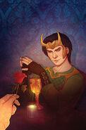 Loki Agent of Asgard Vol 1 2 Textless