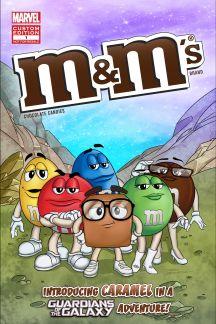 File:Marvel Comics Pressents, The M&M's If M Be My Destiny! Vol 1 1.jpg