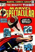 Marvel Spectacular Vol 1 12