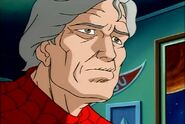 Peter Parker (Earth-92131) Old Man