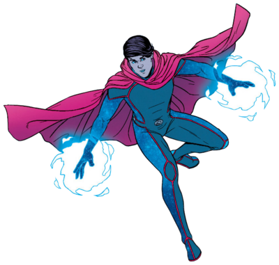William Kaplan (Earth-616) from Young Avengers Vol 2 13 001