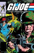G.I. Joe A Real American Hero Vol 1 45