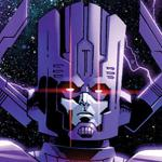 Galactus Main Page Icon