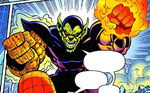 Kl'rt (Earth-9411) Spectacular Spider-Man (UK) Vol 1 154