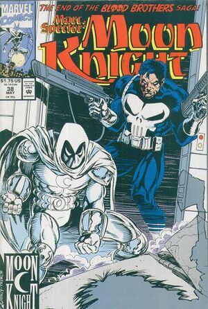 Marc Spector Moon Knight Vol 1 38