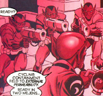 Purifiers (Skrulls) (Earth-616) from Maximum Security Dangerous Planet Vol 1 1 0001