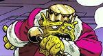 Torrak (Earth-11911) from Super Hero Squad Spectacular Vol 1 1