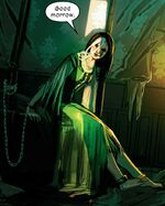 Anna Maria (Earth-311) from 1602 Witch Hunter Angela Vol 1 3 001