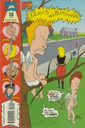 Beavis and Butthead Vol 1 14